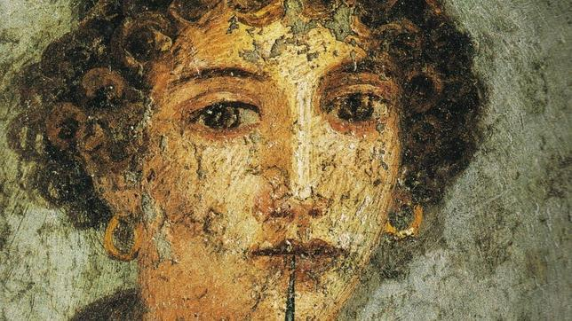 Safos de Lesbos